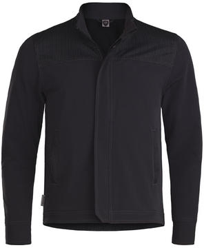 Club Ride Rale Jacket Color: Black
