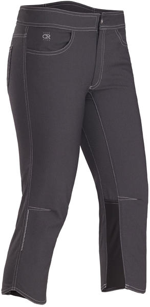 Club Ride Rale Pants Color: Black