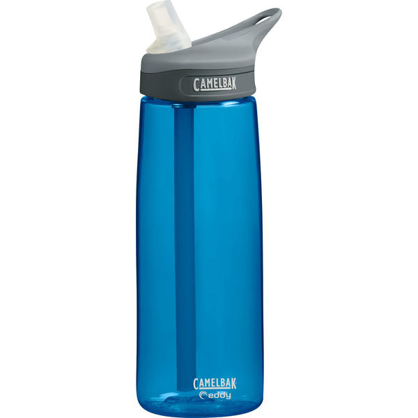 CamelBak .75L Eddy Bottle Color: Navy