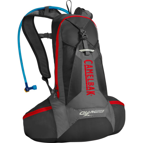 CamelBak Charge 10 LR Color: Pirate Black/Graphite