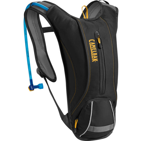 CamelBak Dart Color: Black/Lemon Chrome