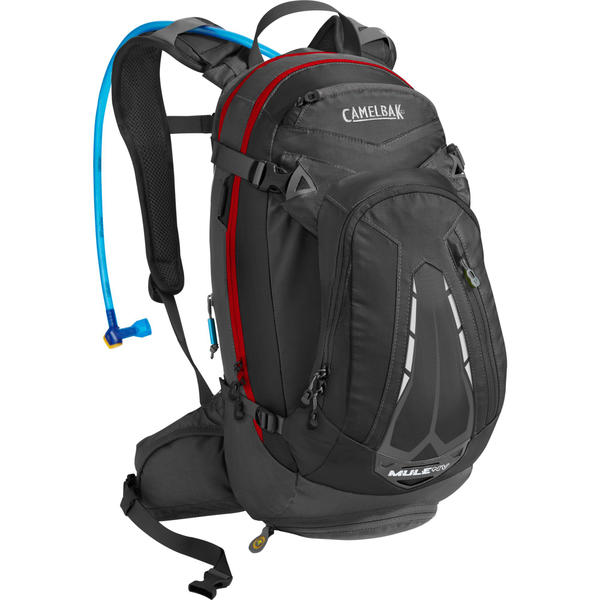 CamelBak M.U.L.E. NV Color: Black/Charcoal