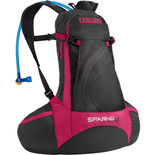CamelBak Spark 10 LR - Women's Color: Pirate Black/Cerise