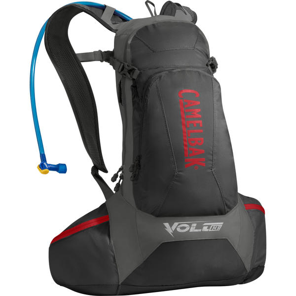 CamelBak Volt 13 LR Color: Pirate Black/Graphite
