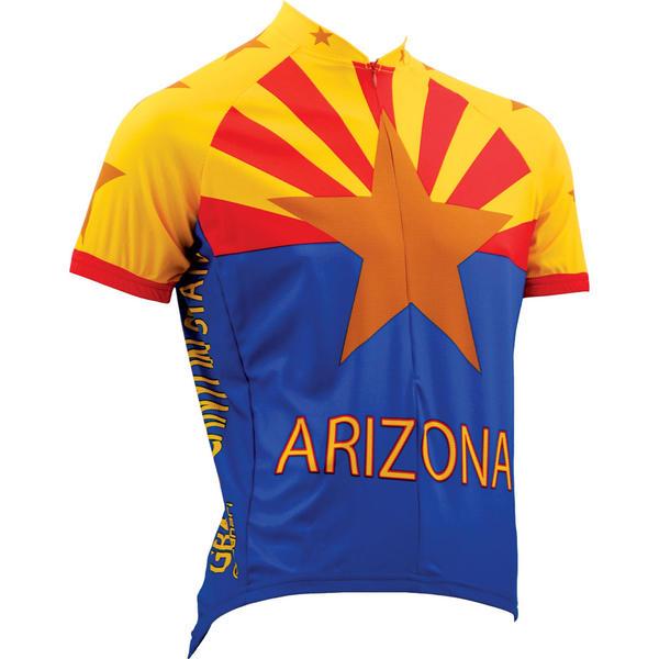 Canari Arizona Souvenir Jersey