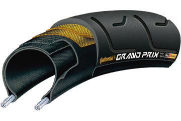 Continental Grand Prix (26-inch, Folding)