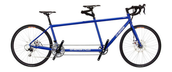 Co-Motion Primera Price listed is for bicycle as defined in Specifications (image may differ).