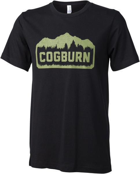 Cogburn Logo Tee
