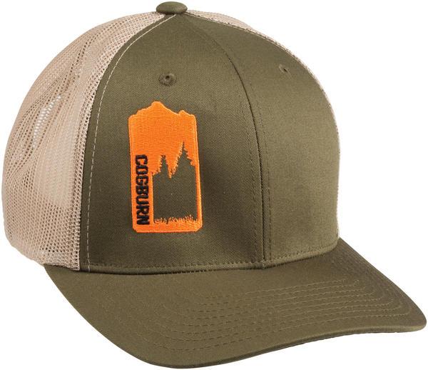 Cogburn Mesh Back Cap