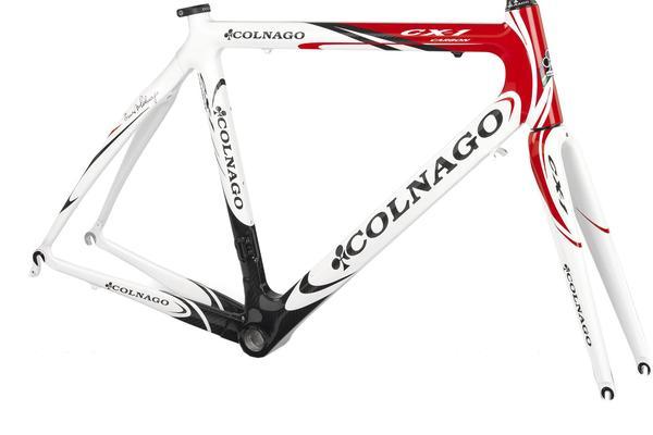 Colnago CX-1 (Sloping) Frameset