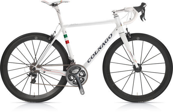 Colnago C60 Frameset (Sloping Geometry) Price listed is for the frameset.