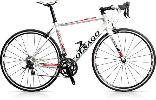 Colnago CX Zero Aluminum (105) Price listed is for bike as defined in Specifications (image may differ).