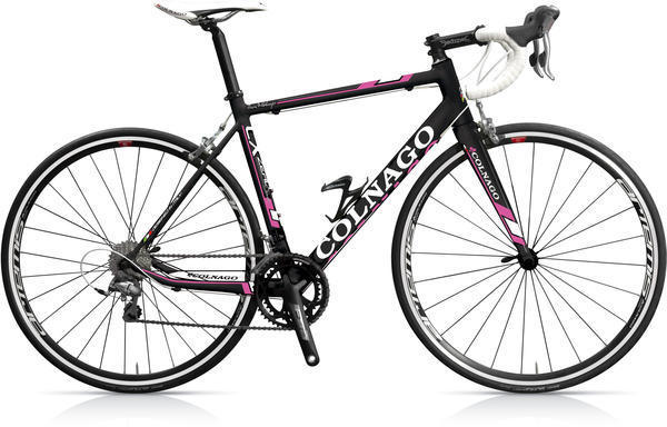Colnago CX Zero Aluminum Donna (105) - Women's Color: Black