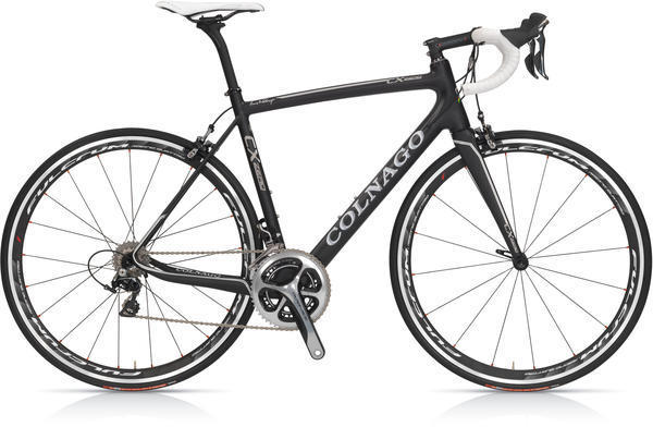 Colnago CX Zero Disc (Ultegra) Price listed is for bike as defined in Specifications (image may differ).