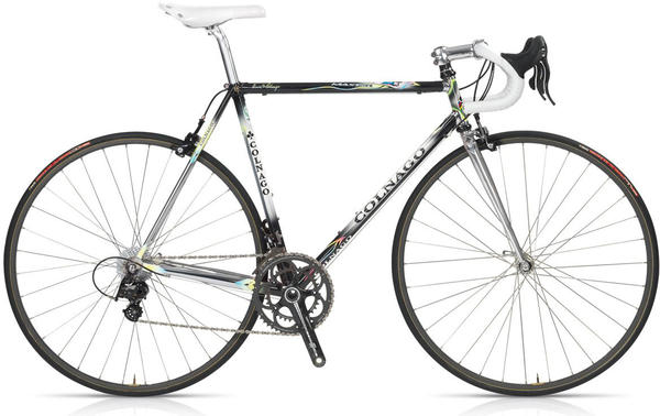Colnago Master 30th Frameset, 52cm, 56cm Price listed is for frameset as defined in Specs.