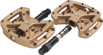 Specialized Lo Pro Mag 2 Platform Pedals