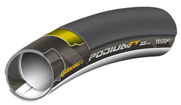 Continental Podium TT (700c Tubular)