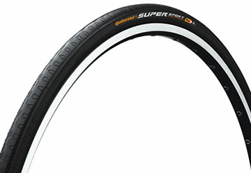 Continental SuperSport Plus (700c & 27-inch)