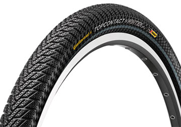 Continental Top Contact Winter II 700c