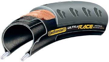 Continental Ultra Race