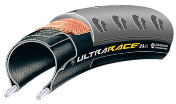 Continental Ultra Race (700c)