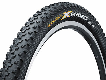 Continental X-King 29 ProTection (folding)