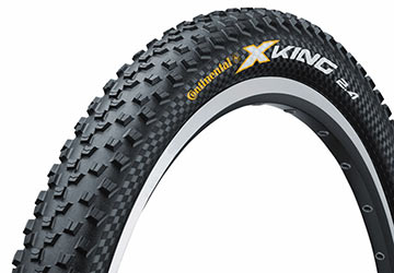 Continental X-King 29 ProTection