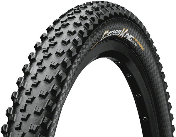 Continental Cross King 27.5-inch Tubeless