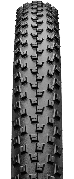 Continental Cross King ProTection 26-inch Tubeless Color: Black