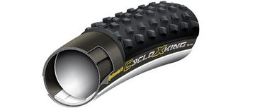 Continental Cyclo X-King (Tubular)