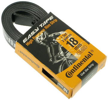 Continental Easy Tape High Pressure Rim Strips