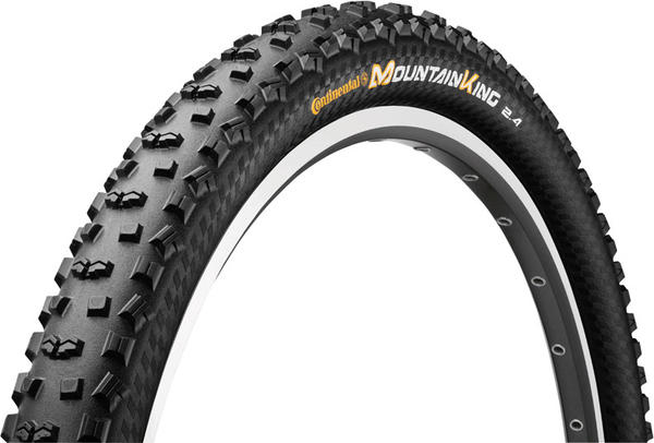 Continental Mountain King II 27.5 ProTection (folding)