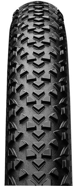 Continental Race King ProTection 27.5-inch Tubeless Color: Black