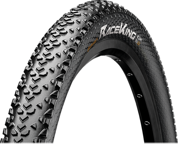 Continental Race King Wire 29-inch Color: Black