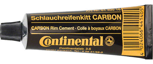 Continental Rim Cement (for carbon rims) Size: 25g Tube