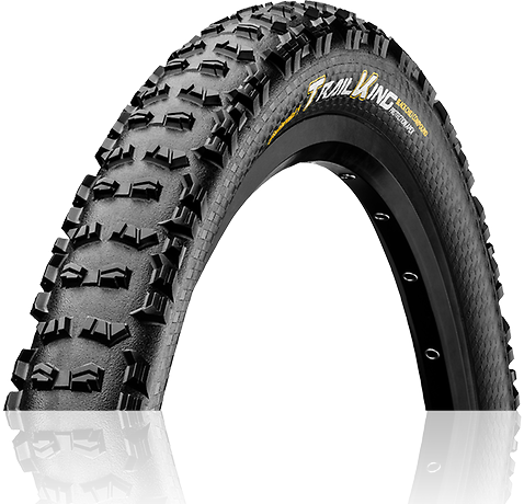 Continental Trail King 27.5 Apex/ProTection