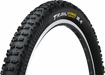 Continental Trail King 29 (folding)