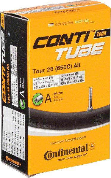 Continental Tube 26-inch Schrader Valve
