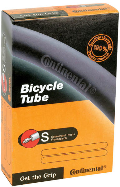 Continental Tube (650c) (60mm Presta Valve)