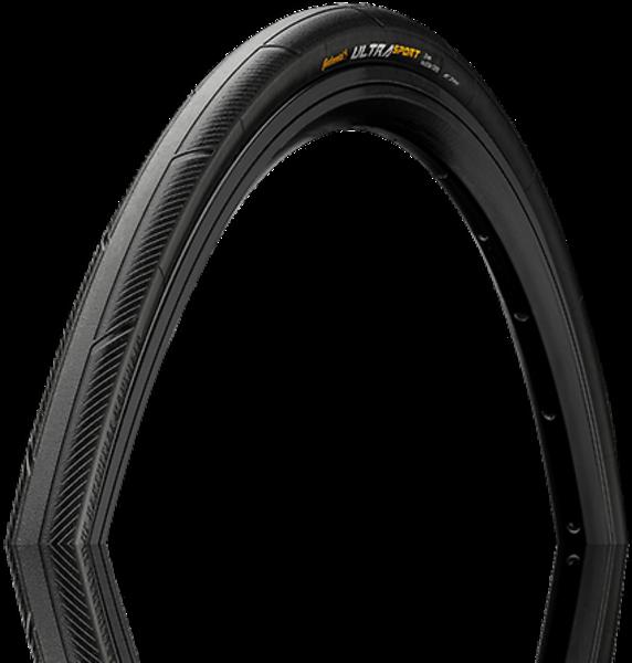 Continental Ultra Sport III PureGrip 27-inch