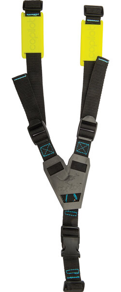 CoPilot Cabbie Shoulder Harness