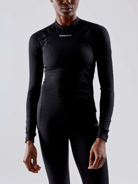 Craft Women's Active Extreme X Crew Neck Baselayer