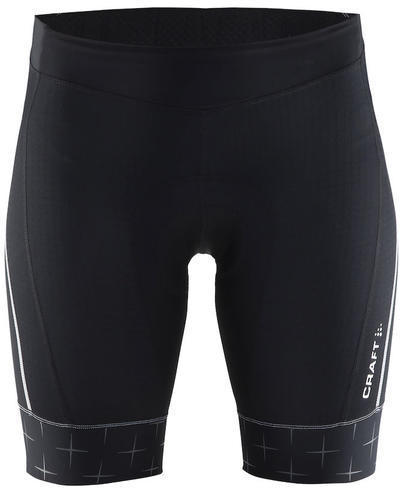 Craft Belle Glow Shorts Color: Black
