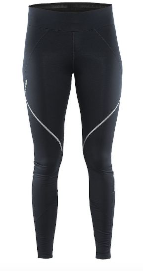 Craft Cover Thermal Tights Color: Black