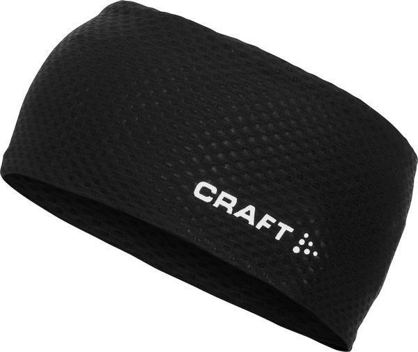 Craft Cool Mesh Superlight Headband Color: Black