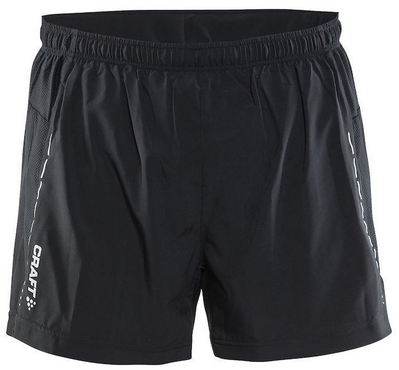 Craft Essential 5-Inch Shorts Color: Black