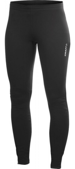 Craft Flex Tights Color: Black