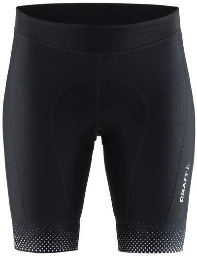 Craft Glow Shorts Color: Black