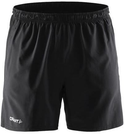 Craft Joy Relaxed Shorts 2-in-1 Color: Black