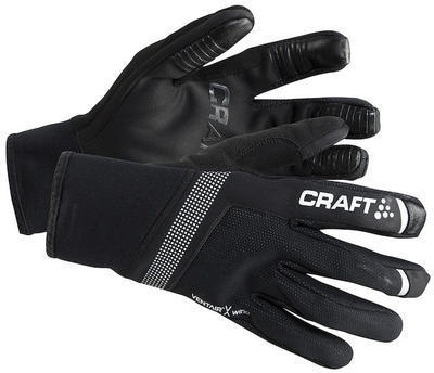 Craft Shelter Glove Color: Black